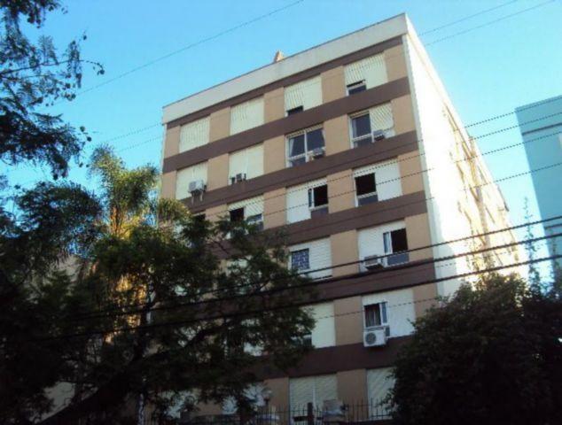 Ed. Olimpic - Apto 3 Dorm, Menino Deus, Porto Alegre (94997)