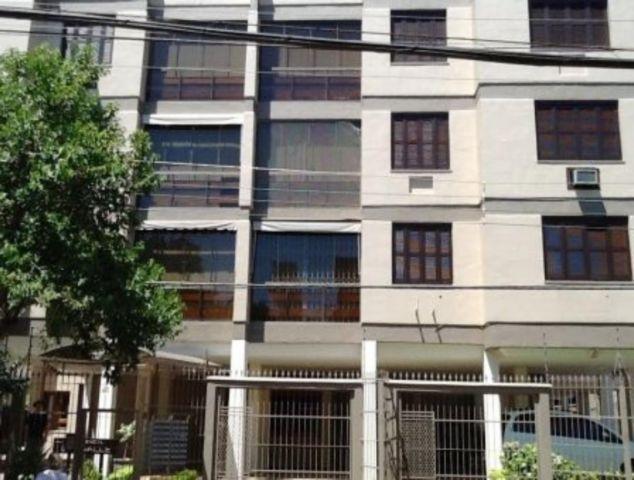 Residencial La Salle - Apto 2 Dorm, São Sebastião, Porto Alegre - Foto 3