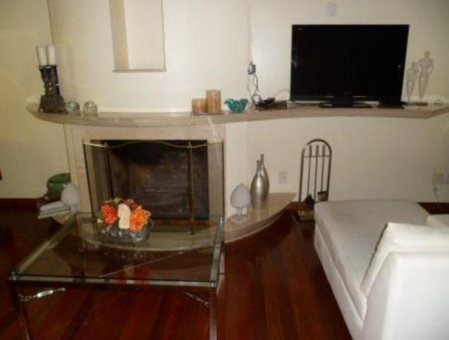 Place Vendome - Casa 3 Dorm, Boa Vista, Porto Alegre (95049)