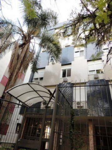 Edifício Éden - Apto 3 Dorm, Bom Fim, Porto Alegre (95062)