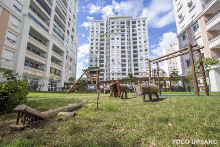 Jardins Novo Higienópolis - Apto 3 Dorm, Passo da Areia, Porto Alegre - Foto 2
