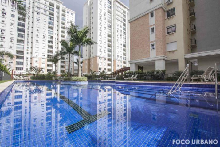 Jardins Novo Higienópolis - Apto 3 Dorm, Passo da Areia, Porto Alegre - Foto 28