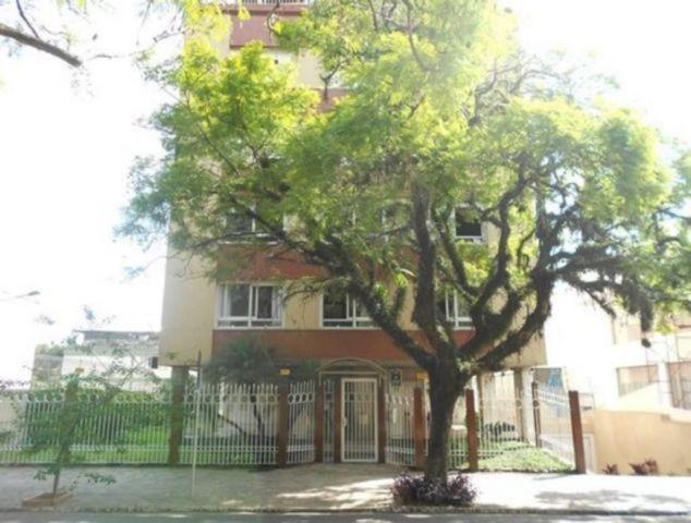 Edifício Mont Serrat - Apto 3 Dorm, Mont Serrat, Porto Alegre (95093)