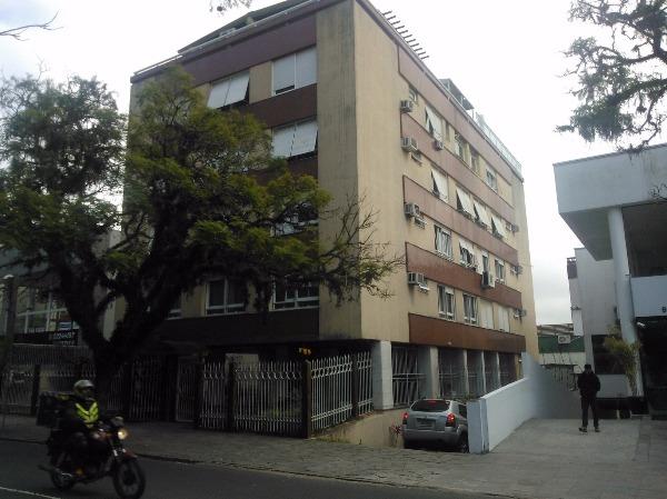 Edifício Mont Serrat - Apto 3 Dorm, Mont Serrat, Porto Alegre (95093) - Foto 2