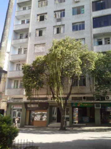 Ducati Imóveis - Apto 1 Dorm, Centro, Porto Alegre