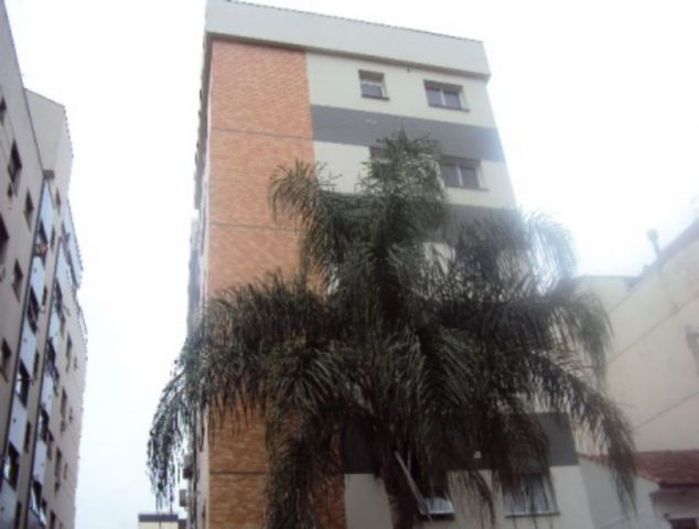 Residencial Vasco Dez70 - Apto 2 Dorm, Bom Fim, Porto Alegre (95180)