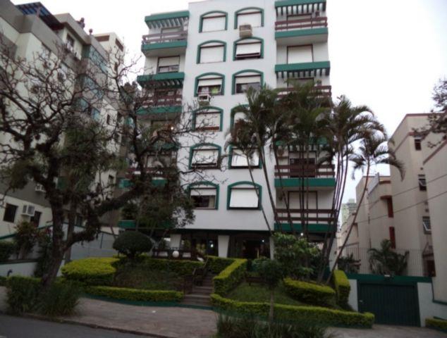 Edificio Porto Belo - Apto 2 Dorm, Rio Branco, Porto Alegre (95184)