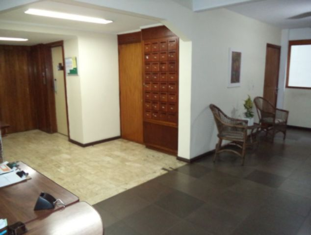 Edificio Porto Belo - Apto 2 Dorm, Rio Branco, Porto Alegre (95184) - Foto 4