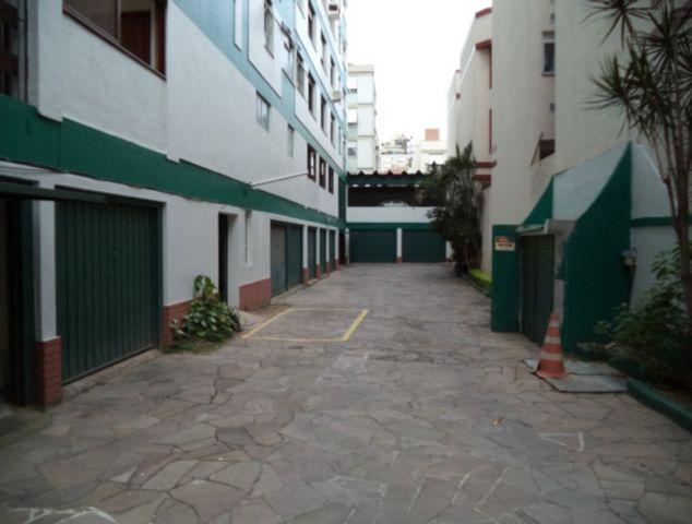 Edificio Porto Belo - Apto 2 Dorm, Rio Branco, Porto Alegre (95184) - Foto 13