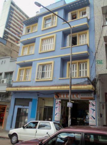 Edificio Riachuelo - Apto 1 Dorm, Centro, Porto Alegre (95273)