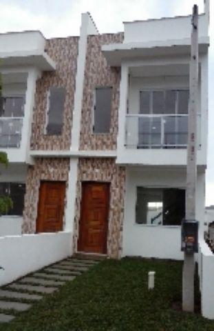 Casa 2 Dorm, Aberta dos Morros, Porto Alegre (95302) - Foto 5