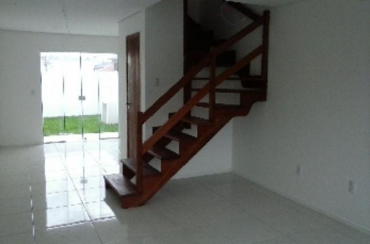 Casa 2 Dorm, Aberta dos Morros, Porto Alegre (95302) - Foto 2