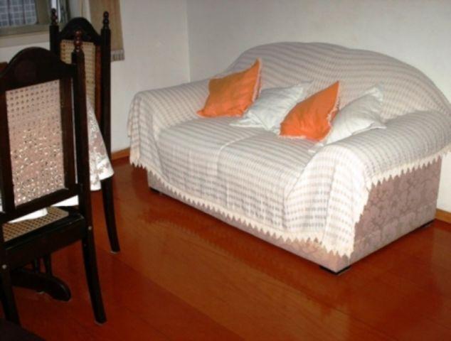 Ed Luciane - Apto 2 Dorm, Jardim Botânico, Porto Alegre (95314) - Foto 2