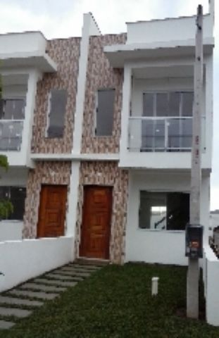 Casa 2 Dorm, Aberta dos Morros, Porto Alegre (95315) - Foto 5