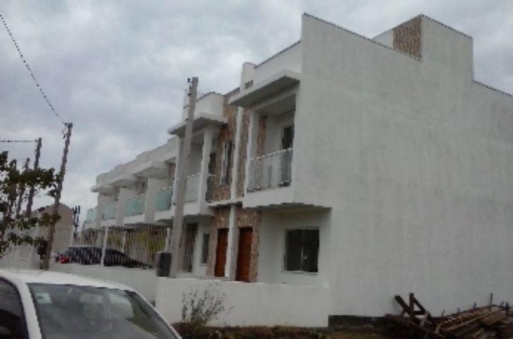 Casa 2 Dorm, Aberta dos Morros, Porto Alegre (95315) - Foto 6