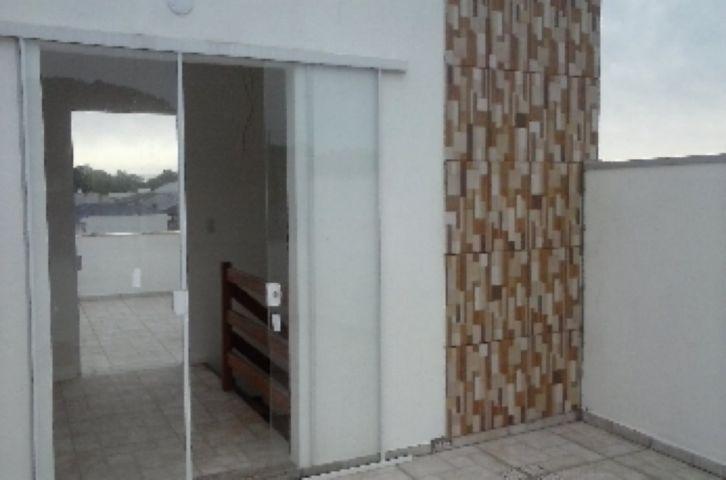 Casa 2 Dorm, Aberta dos Morros, Porto Alegre (95315) - Foto 15