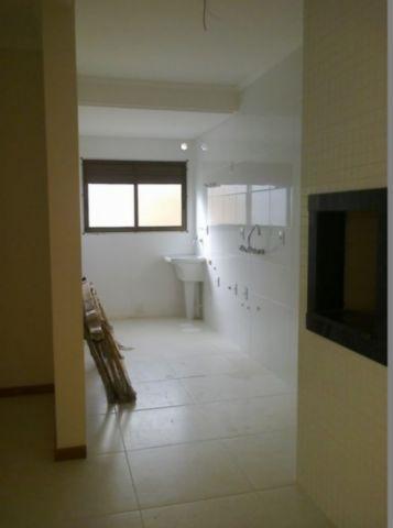 Residencial Barão Matheus - Apto 2 Dorm, Jardim Botânico, Porto Alegre - Foto 10