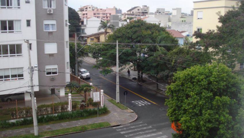 Residencial Barão Matheus - Apto 2 Dorm, Jardim Botânico, Porto Alegre - Foto 13