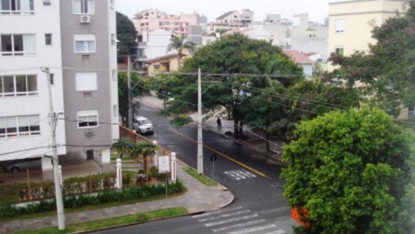 Residencial Barão Matheus - Apto 2 Dorm, Jardim Botânico, Porto Alegre - Foto 15