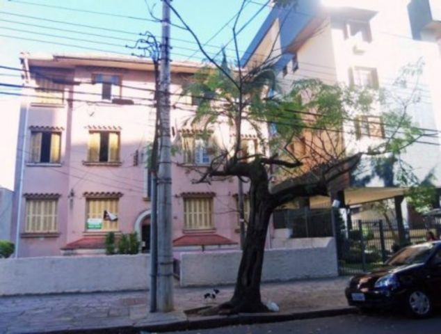 Ed Carlos Von Koseritz - Apto 3 Dorm, São João, Porto Alegre (95418) - Foto 2