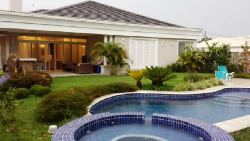 Ducati Imóveis - Casa 3 Dorm, Belém Novo (95431) - Foto 3