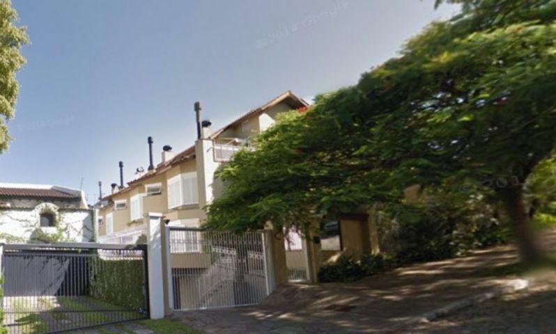 Casa 3 Dorm, Boa Vista, Porto Alegre (95436)