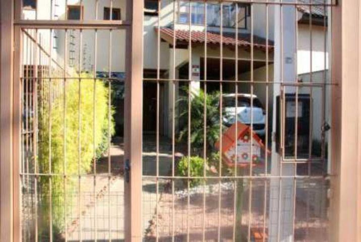 Casa 3 Dorm, Jardim Itu Sabará, Porto Alegre (95564)