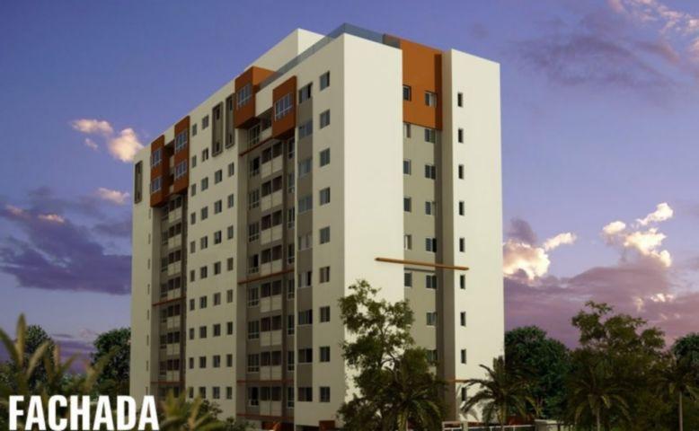 Sucre - Apto 2 Dorm, Tristeza, Porto Alegre (95654)