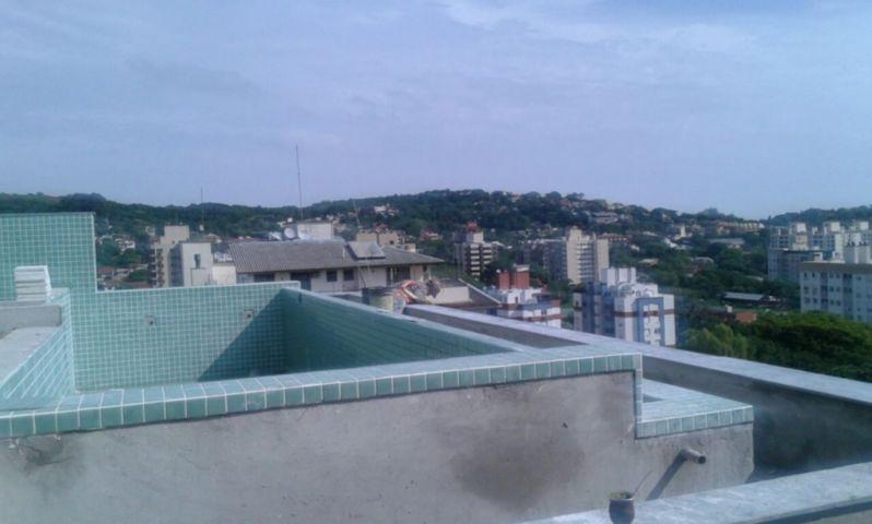Sucre - Apto 2 Dorm, Tristeza, Porto Alegre (95654) - Foto 2