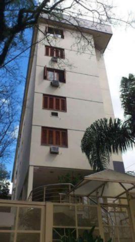 Apto 1 Dorm, Bela Vista, Porto Alegre (95686)