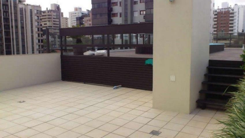 Apto 1 Dorm, Bela Vista, Porto Alegre (95686) - Foto 14