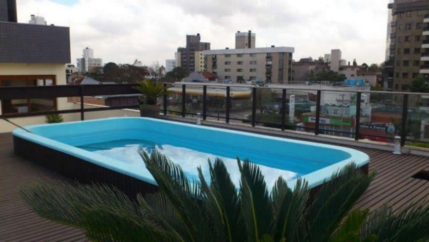 Apto 1 Dorm, Bela Vista, Porto Alegre (95686) - Foto 15