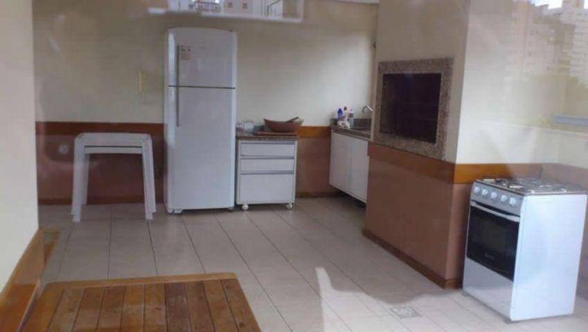 Apto 1 Dorm, Bela Vista, Porto Alegre (95686) - Foto 16