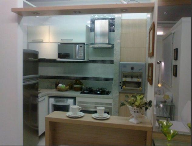 Summer Residence - Apto 3 Dorm, Cavalhada, Porto Alegre (95696) - Foto 2