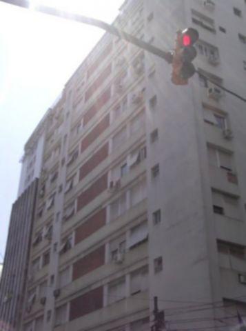 Ducati Imóveis - Apto 2 Dorm, Centro, Porto Alegre