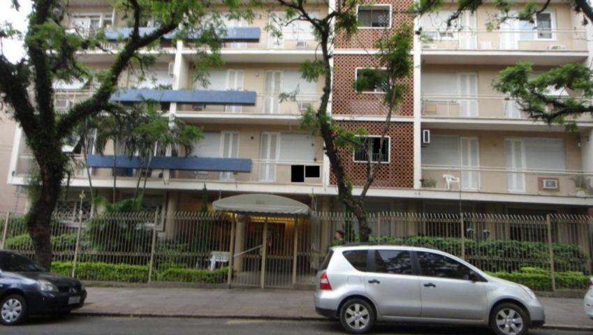 Edifício de Minco - Apto 3 Dorm, Rio Branco, Porto Alegre (95765)