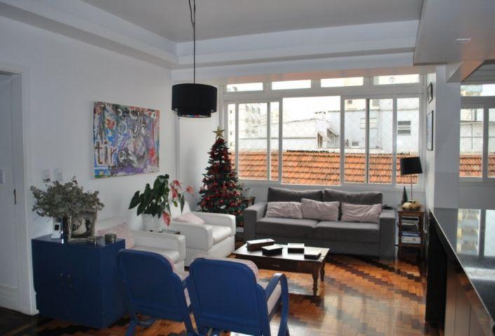 Edifício de Minco - Apto 3 Dorm, Rio Branco, Porto Alegre (95765) - Foto 3