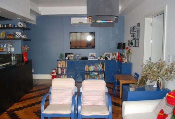 Edifício de Minco - Apto 3 Dorm, Rio Branco, Porto Alegre (95765) - Foto 4