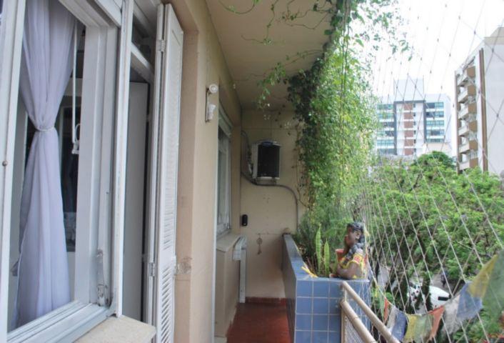 Edifício de Minco - Apto 3 Dorm, Rio Branco, Porto Alegre (95765) - Foto 2