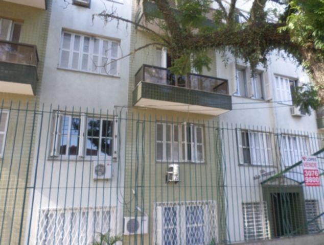 São Vicente - Apto 2 Dorm, Menino Deus, Porto Alegre (95798)