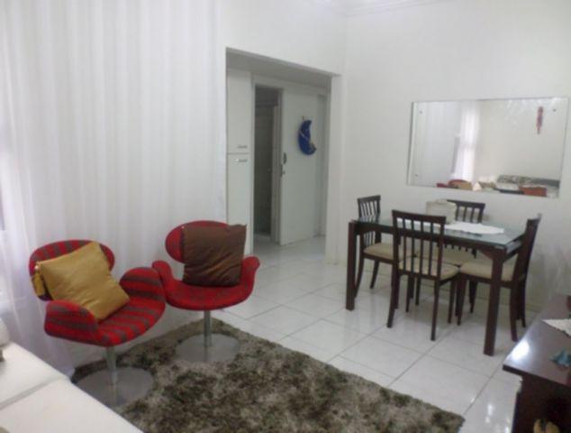 São Vicente - Apto 2 Dorm, Menino Deus, Porto Alegre (95798) - Foto 4