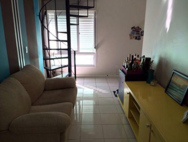 Edificio Nonoai - Cobertura 2 Dorm, Nonoai, Porto Alegre (95823) - Foto 21