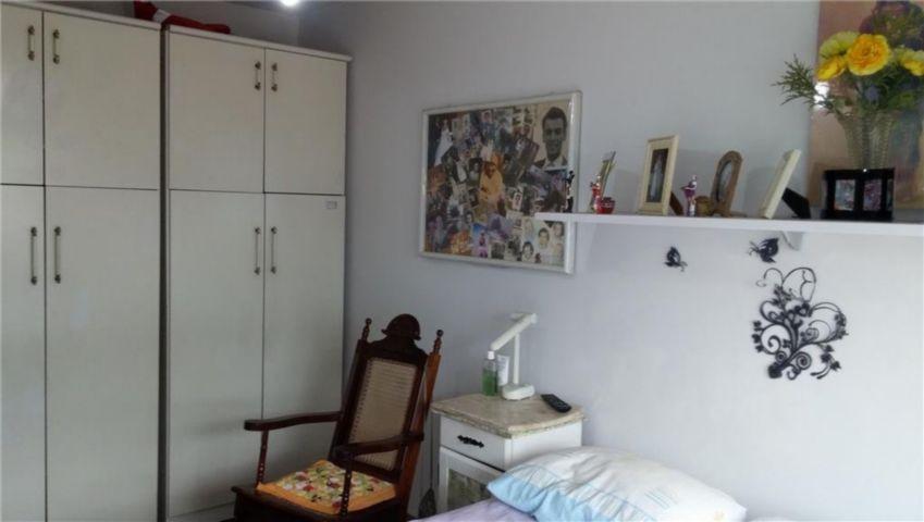 Solar do Cristal - Apto 2 Dorm, Santa Tereza, Porto Alegre (95864) - Foto 5