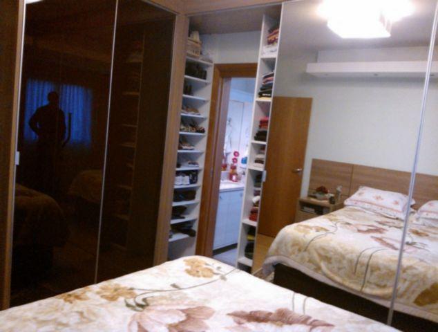 Condomínio Residencial Saint Patrick - Apto 2 Dorm, Mont Serrat - Foto 5