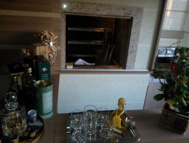 Condomínio Residencial Saint Patrick - Apto 2 Dorm, Mont Serrat - Foto 7