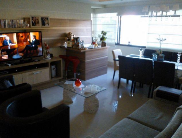 Condomínio Residencial Saint Patrick - Apto 2 Dorm, Mont Serrat - Foto 8
