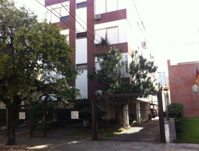Ornatus - Apto 3 Dorm, Rio Branco, Porto Alegre (95911)