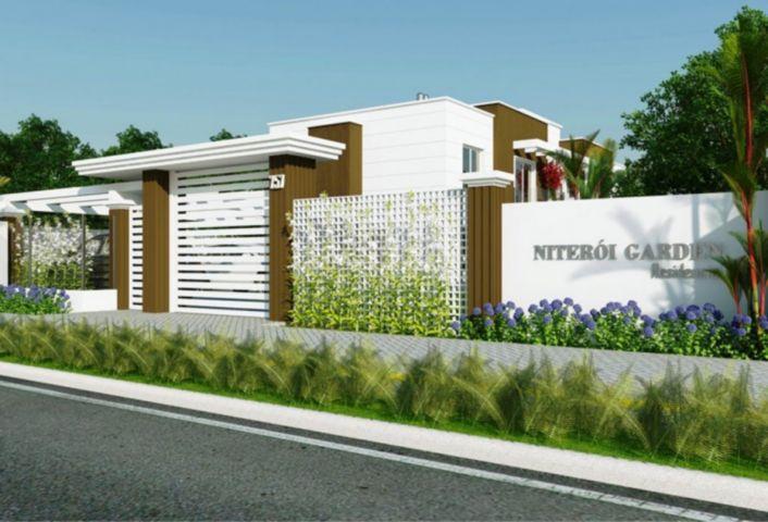 Niterói Garden - Apto 3 Dorm, Niterói, Canoas (95933)