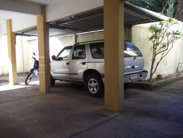 Ducati Imóveis - Apto 3 Dorm, Santo Antônio - Foto 12