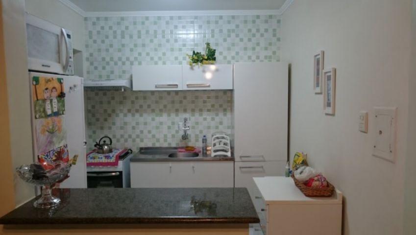 Acrópole - Apto 2 Dorm, Santo Antônio, Porto Alegre (95996) - Foto 7